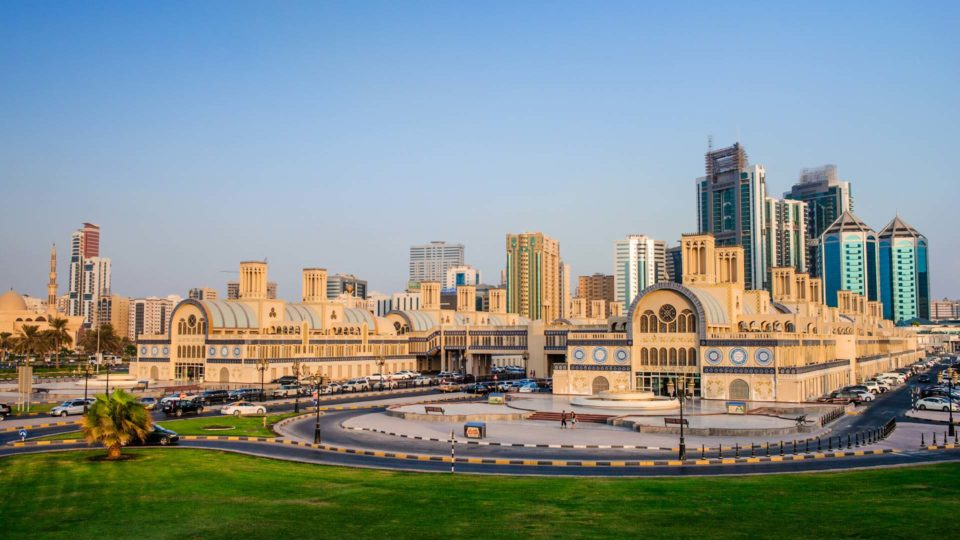 Setting up a Business in Sharjah